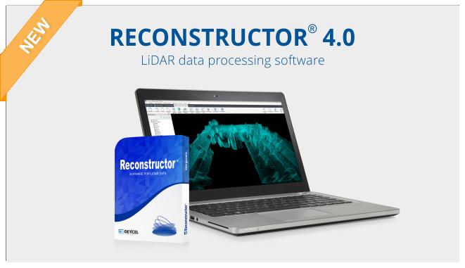 Reconstructor - Gexcel