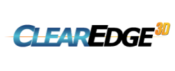clearedge3d logo