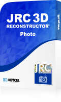 jrc 3d reconstructor photo pacchetto software