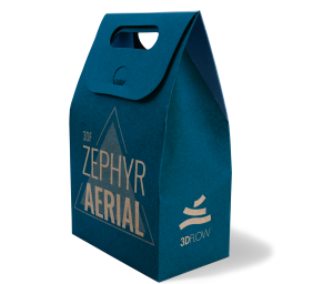 ZEPHYR BAG AERIAL