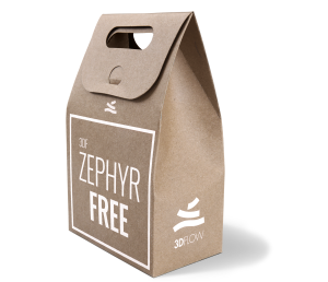 ZEPHYR BAG free