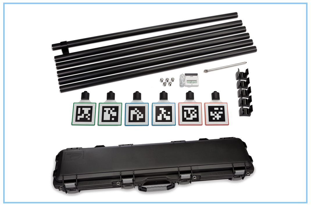 Accuscale DP Scale Bar Kit
