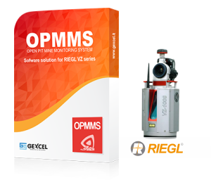 OPMMS riegl