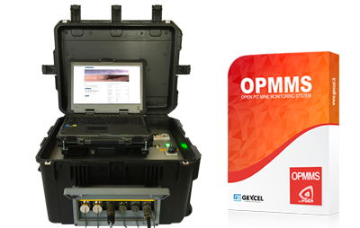opmms + rugged control unit
